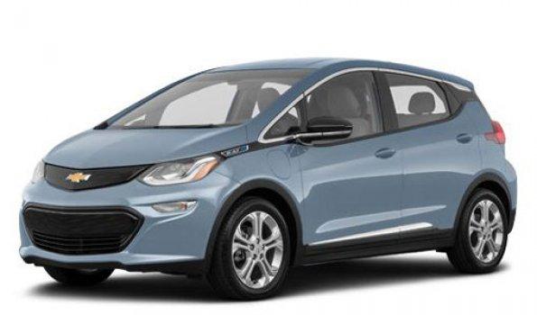 Chevrolet Bolt 5dr Wgn LT 2020 Price in Egypt