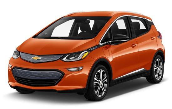 Chevrolet Bolt 5dr Wgn Premier 2020 Price in United Kingdom
