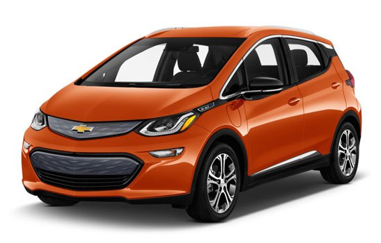 Chevrolet Bolt Ev Lt 2020 Price In Indonesia Features And Specs Ccarprice Idn