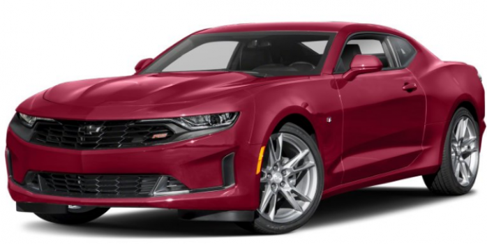 Chevrolet Camaro 1ls Coupe 2019 Price In India Features And Specs Ccarprice Ind