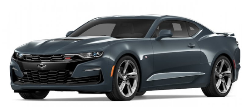 Chevrolet Camaro Ss Convertible Auto 2019 Price In Malaysia Features And Specs Ccarprice Mys