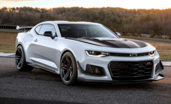 Chevrolet Camaro Zl1 2019 Price In India Features And Specs Ccarprice Ind