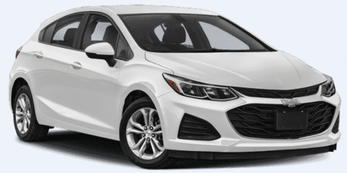 Chevrolet Cruze LS Hatchback 2019 Price in Malaysia