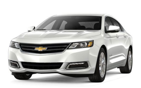 Chevrolet Impala 4dr Sdn LT w/1LT 2020 Price in Pakistan