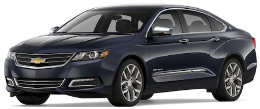 Chevrolet Impala Premier 2019 Price In India Features And Specs