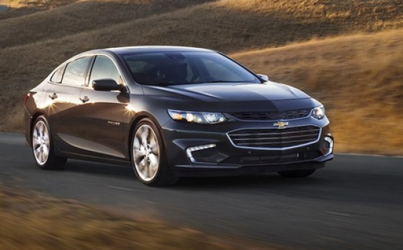 Chevrolet Malibu L 2018 Price In Kuwait Features And Specs