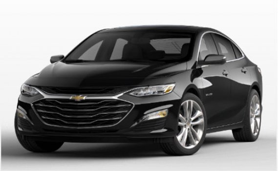 Chevrolet Malibu 4dr Sdn Premier 2020 Price in South Africa