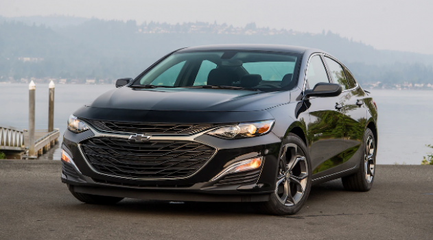 Chevrolet Malibu Rs 2019 Price In Qatar Features And Specs