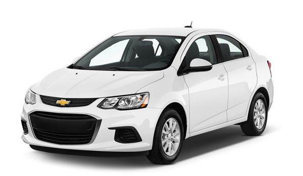 Chevrolet Sonic 4dr Sdn LS 2020 Price in Romania