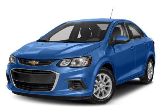 Chevrolet Sonic 4dr Sdn LT 2020 Price in Nepal