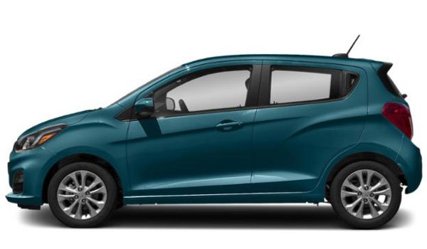 Chevrolet Spark 4dr HB Man ACTIV 2020 Price in Turkey