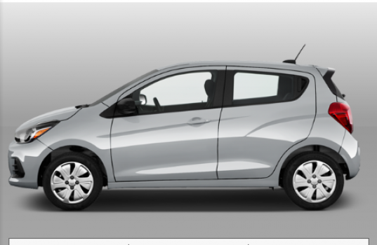 Chevrolet Spark LS 2018 Price in Kuwait