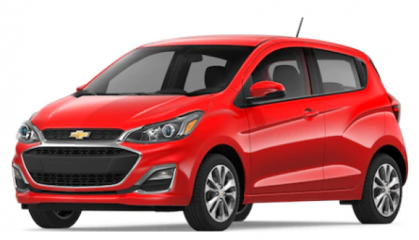 Chevrolet Spark LS 2019 Price in Ecuador