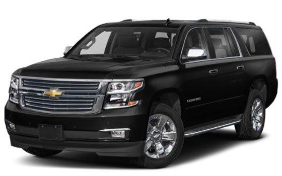 Chevrolet Suburban 2WD LT 2020 Price in Kuwait