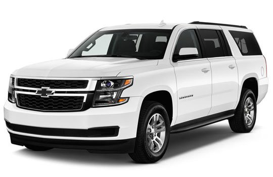 Chevrolet Suburban 4WD 4dr LT 2020 Price in Germany