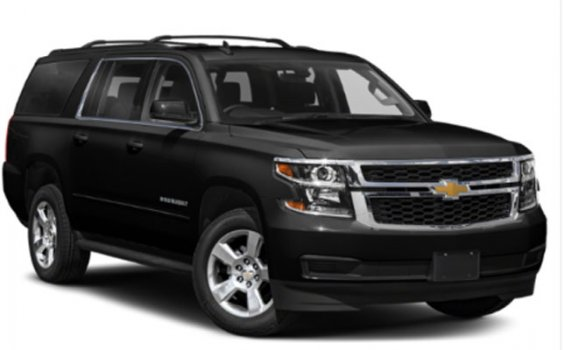 Chevrolet Suburban HD LS 4WD 2019 Price in Kenya