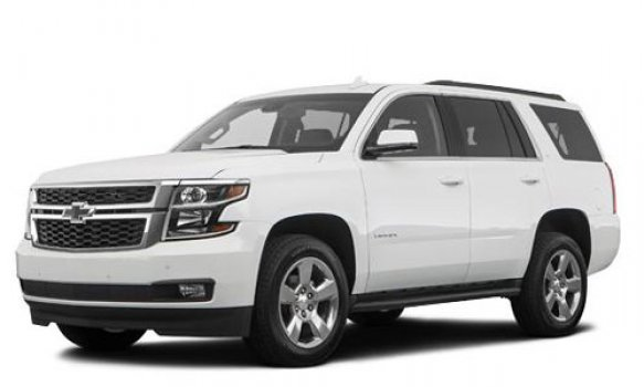 Chevrolet Tahoe 2WD LT 2020 Price in Canada