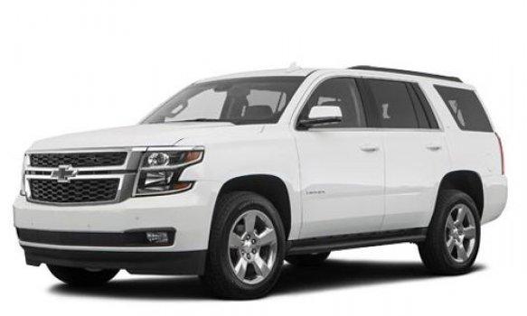 Chevrolet Tahoe 2WD LT 2020 Price in Kuwait