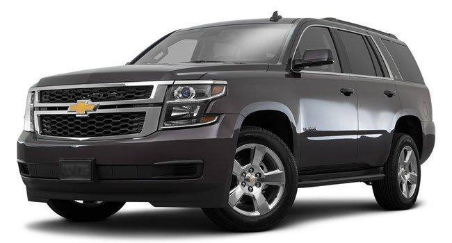 Chevrolet Tahoe 4WD LS 2020 Price in Vietnam
