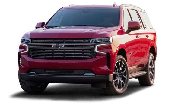 Chevrolet Tahoe LS 4WD 2021 Price in Malaysia