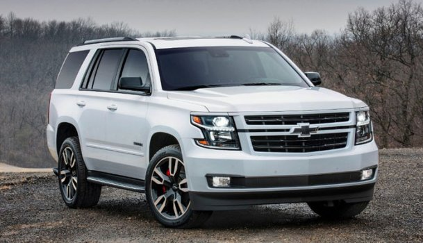Chevrolet Tahoe Lt 2019 Price In South Korea Features And Specs Ccarprice Krw