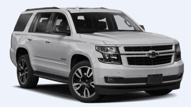 Chevrolet Tahoe LT 4WD 2019 Price in Kenya