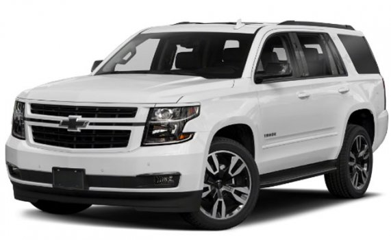 Chevrolet Tahoe Premier 4x4 2019 Price in Kenya