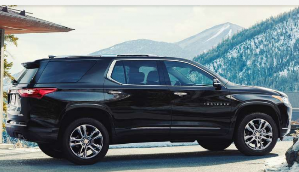 Chevrolet Traverse Ls Awd 2018 Price In Europe Features And Specs Ccarprice Eur