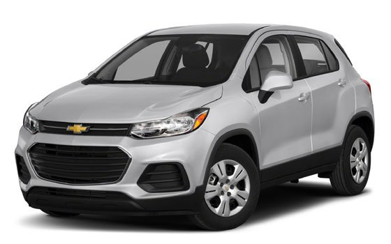 Chevrolet Trax LS 2020 Price in Iran