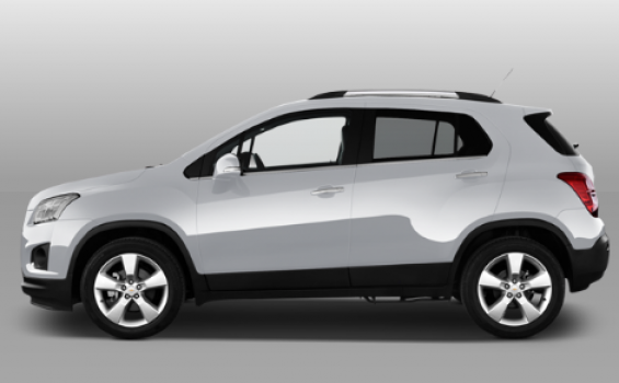 Chevrolet Trax LS AWD 2018 Price in Kuwait