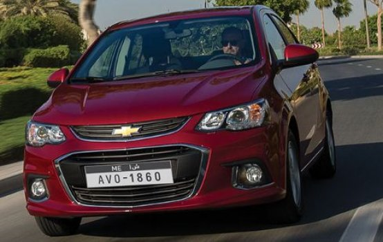 Chevrolet Aveo Base Price In Usa Features And Specs Ccarprice Usa