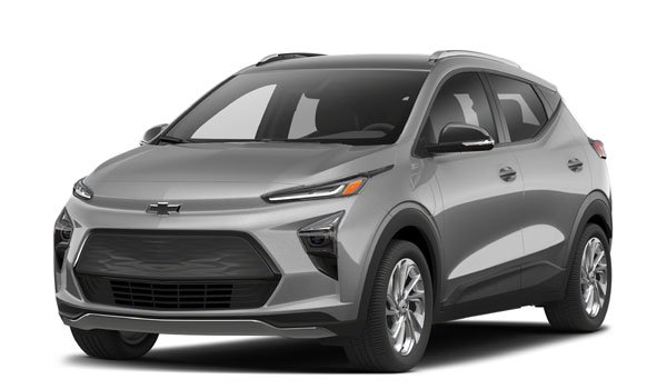 Chevrolet Bolt EUV LT 2022 Price in China