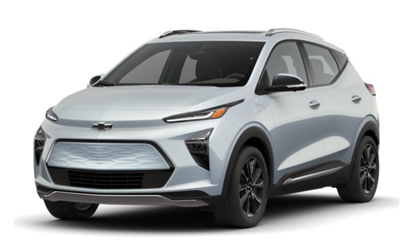 Chevrolet Bolt EUV Premier 2022 Price in Egypt
