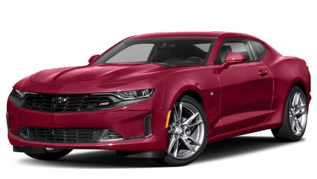 Chevrolet Camaro Coupe 3LT 2021 Price in Nepal