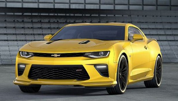 Chevrolet Camaro Lt1 3 6l Price In India Features And Specs Ccarprice Ind