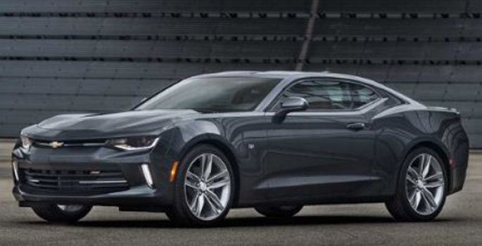 Chevrolet Camaro Ss V8 Price In India Features And Specs Ccarprice Ind