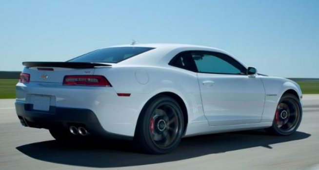 Chevrolet Camaro Zl1 6 2l S R Price In India Features And Specs Ccarprice Ind