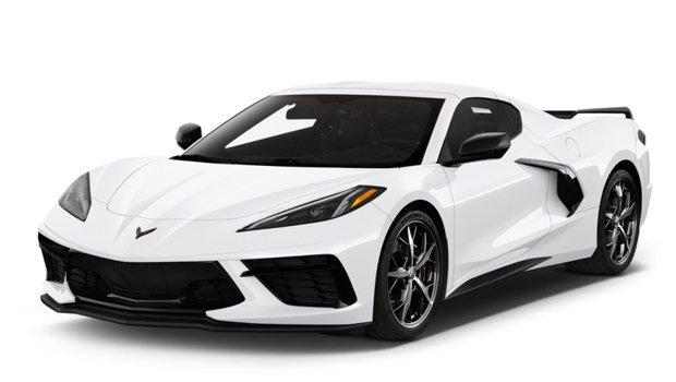 Chevrolet Corvette Stingray 3LT Coupe 2022 Price in Russia