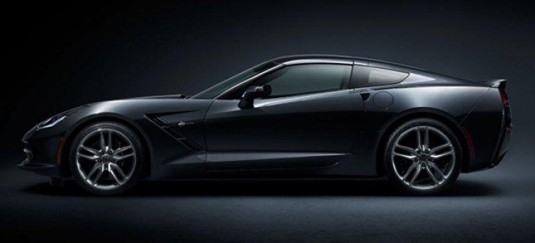 Chevrolet Corvette Z51 6.2L Buckt Sts Chrome Wheel Price in Egypt