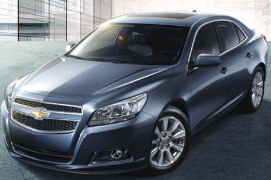 Chevrolet Malibu LTZ 3.0L  Price in New Zealand