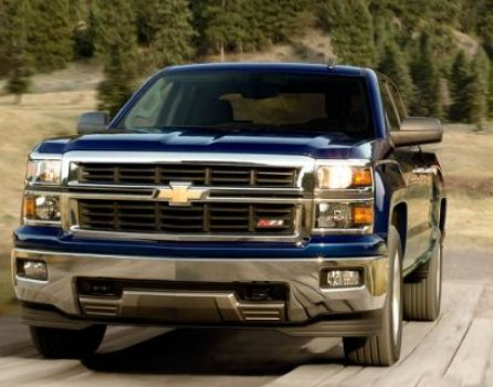 Chevrolet Silverado 1500 High Country 5.3L w/ Assist Steps Price in Kuwait