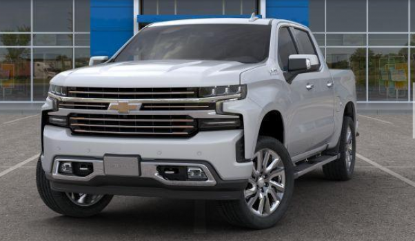 Chevrolet Silverado 1500 High Country Crew Cab Short Bed 4WD 2019 Price in Malaysia