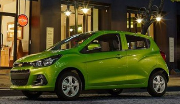 Chevrolet Spark 1.4 LT Price in Bangladesh