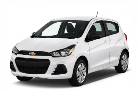 Chevrolet Spark 5dr HB Man LS 2018 Price in India