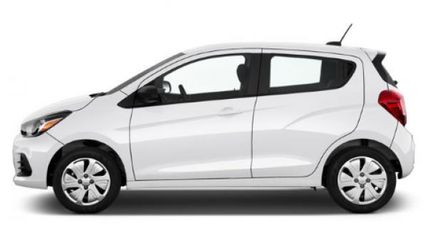 Chevrolet Spark 5dr HB CVT LS 2018 Price in New Zealand