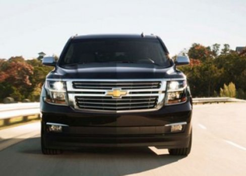 Chevrolet Suburban LS Driver Alert 4.2 Price in India