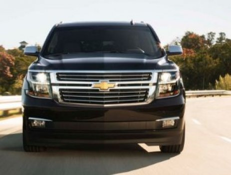 Chevrolet Suburban LT Bucket Sts 20 Price in Dubai UAE