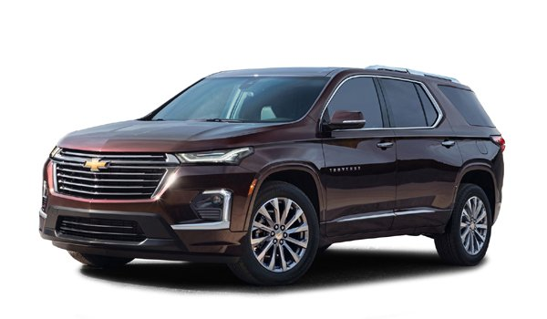 Chevrolet Traverse L 2022 Price in New Zealand