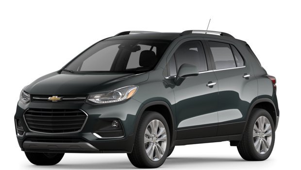 Chevrolet Trax LT AWD 2022 Price in New Zealand