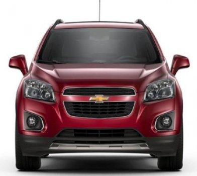 Chevrolet Trax LTZ FWD Price in Indonesia